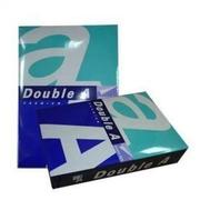 Double A4 Office copy paper