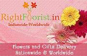 RightFlorist.in stretches its gifts delivery presence to all location