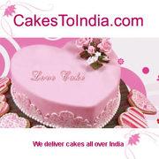 Online cake shopping India