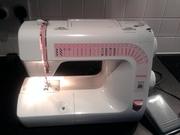 sewing machine Toyota new con 200euro also new dimplex opti flame elec