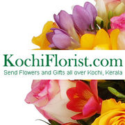 Flower and combo gifts to Kochi
