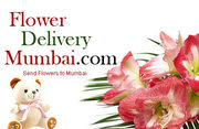 Flower Delivery Hours for people of Mumbai