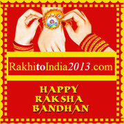 Catch up Rakhi event with lovely gifts
