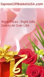 Online Gifts to USA