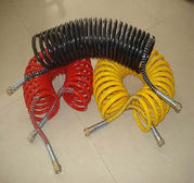 Supply Air Brake Hose of Two or Four Spiral Construction