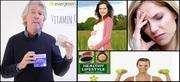 Multivitamins For Women - Evergreen