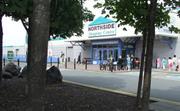 Northside Shopping Centre in Dublin
