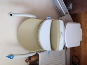 Good as new stair lift for sale