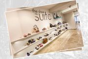 Buy Shoes Online In Ireland from The Shoe Suite and O' Dwyers Footwear