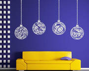 Big Sale Of Wall Decals This Season
