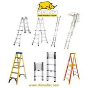 Buy Werner Ladders Online & Work Around Electricity Safely