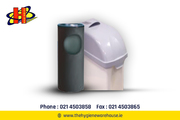 Buy The Best Litter Bin & Sanitary Bin To Put Away Waste