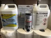 Ensure Office Hygiene With Janitorial Supplies In Ireland